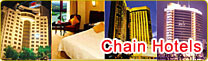 Chain Hotels in China