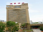 Xiangzhou District Haijing Wanhao Hotel