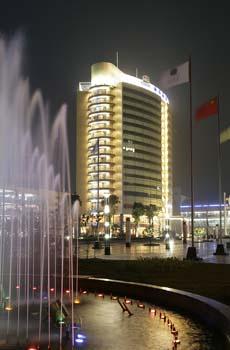 Best Western Premier Ocean hotel ,Yiwu