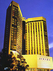 Luohu District Best Western Shenzhen Felicity Hotel