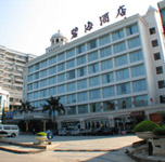Xiangzhou District Bihai Hotel, Zhuhai