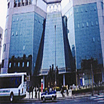 Pudong District Citic Pent-Ox Metropolis Business Hotel