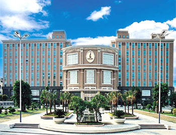 Nanhai District City Hotel, Foshan