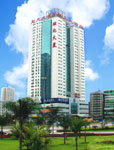 Futian District Grand Chu Hotel