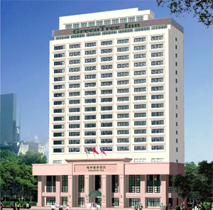 Luohu District GreenTree Inn Shenzhen Dongmen Hotel