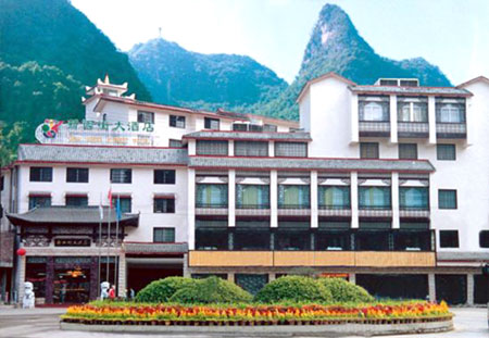 New West Street Hotel ,Yangshuo
