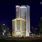 Chaoyang District Boyue Beijing Hotel
