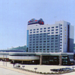 Ouhai District Tian Du Hotel Wenzhou