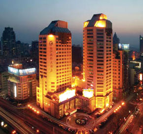 Xiacheng District Zhejiang International Hotel, Hangzhou
