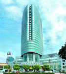 Xiangzhou District Zhuhai Holiday Inn Hotel