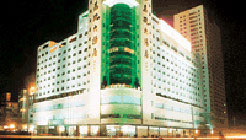 Lucheng District Wenzhou Dongou Hotel