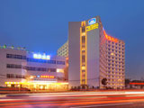 Chaoyang District Best Western Olympic Hotel Beijing