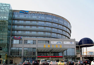 Laoshan District Qingdao Lanhai Hotel(Laoshan)