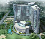 Jiading District Great Tang Hotel - Shanghai