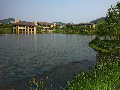 Yuhang District Bailuwan Junlandujia Hotel, hangzhou