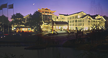 Xihu District Hangzhou Huangang Haihang Holiday Hotel