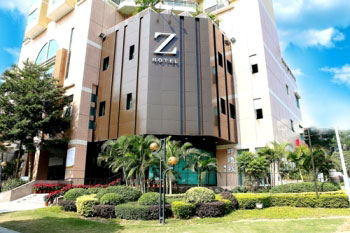 Futian District Hotel-Zzz Shenzhen Futian Branch