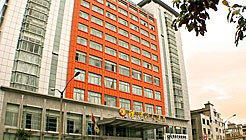 Panlong District Zhujiangyuan Hotel, Kunming