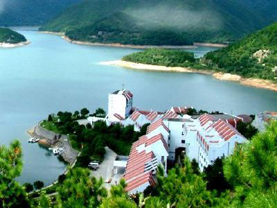 Zhenhai District Nine Dragons Villas