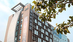 Nanshan District Fengye Fashion Hotel Shenzhen