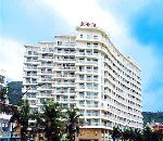 Yantian District Shuiyunjian Hotel Shenzhen