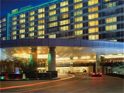 Chengyang District Holiday Inn Qingdao Parkview