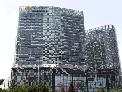 Dongcheng District Ascott Raffles City Beijing