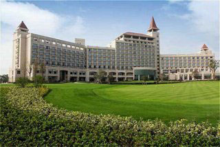 Baoshan District Crowne Plaza Hotel Lake Malaren - Shanghai