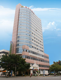 Nanshan District Vienna Hotel Nantou - Shenzhen