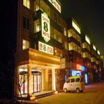 Changping District Beijing Beiqijia Super 8 Hotel