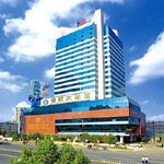 Panlong District Bestway Hotel - Kunming