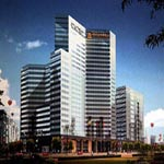 Chaoyang District Catic Hotel - Beijing