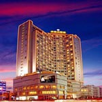 Centron International Hotel - Longyan