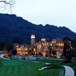 Chengdu Pujiang Valley International Country Club