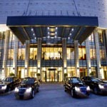 Chaoyang District Beijing Courtyard by Marriott Northeast