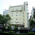 Xiangshan District Elan Inn - Guilin Zhongshan Road