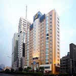 Changning District Elite Residences Hotel - Shanghai