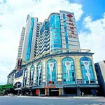 Siming District Gallery Hotel - Xiamen