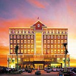Golden Coast Hotel - Shenyang