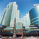 Futian District Grand Holiday Hotel - Shenzhen