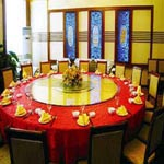 Fangshan District Haotian Holiday Hotel - Beijing