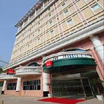 Dongcheng District Hotel Ibis Dongcheng - Dongguan