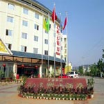 Hotel of Xishuangbanna liberal arts