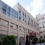 Huiting Business Hotel - Beijing