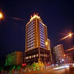 Liling Dongfeng Hotel