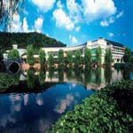 Xiaoshan District Oriental Leisure Hotel - Hangzhou