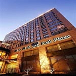 Dongcheng District Park Plaza Hotel Wangfujing - Beijing