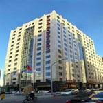 Haidian District Ruyi Business Hotel - Beijing