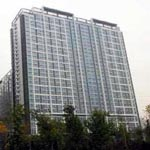 Shanxi Haojia Business Hotel Xi'an Future City