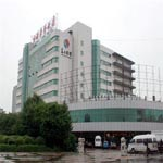Shenyang Airport Hotel (formerly Shenyang Airport to board the hotel)